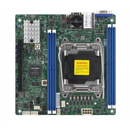 Supermicro Intel Motherboard X11SRi-IF