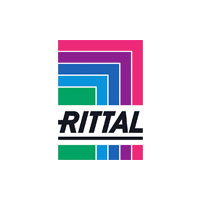 Rittal Rack Cabinet