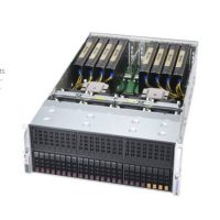 Supermicro AMD SuperServer AS -4124GS-TNR