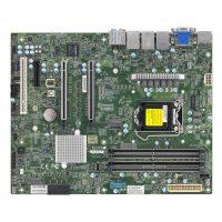 Supermicro Intel Motherboard X12SCA-F