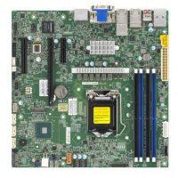 Supermicro Intel Motherboard X12SCZ-TLN4F